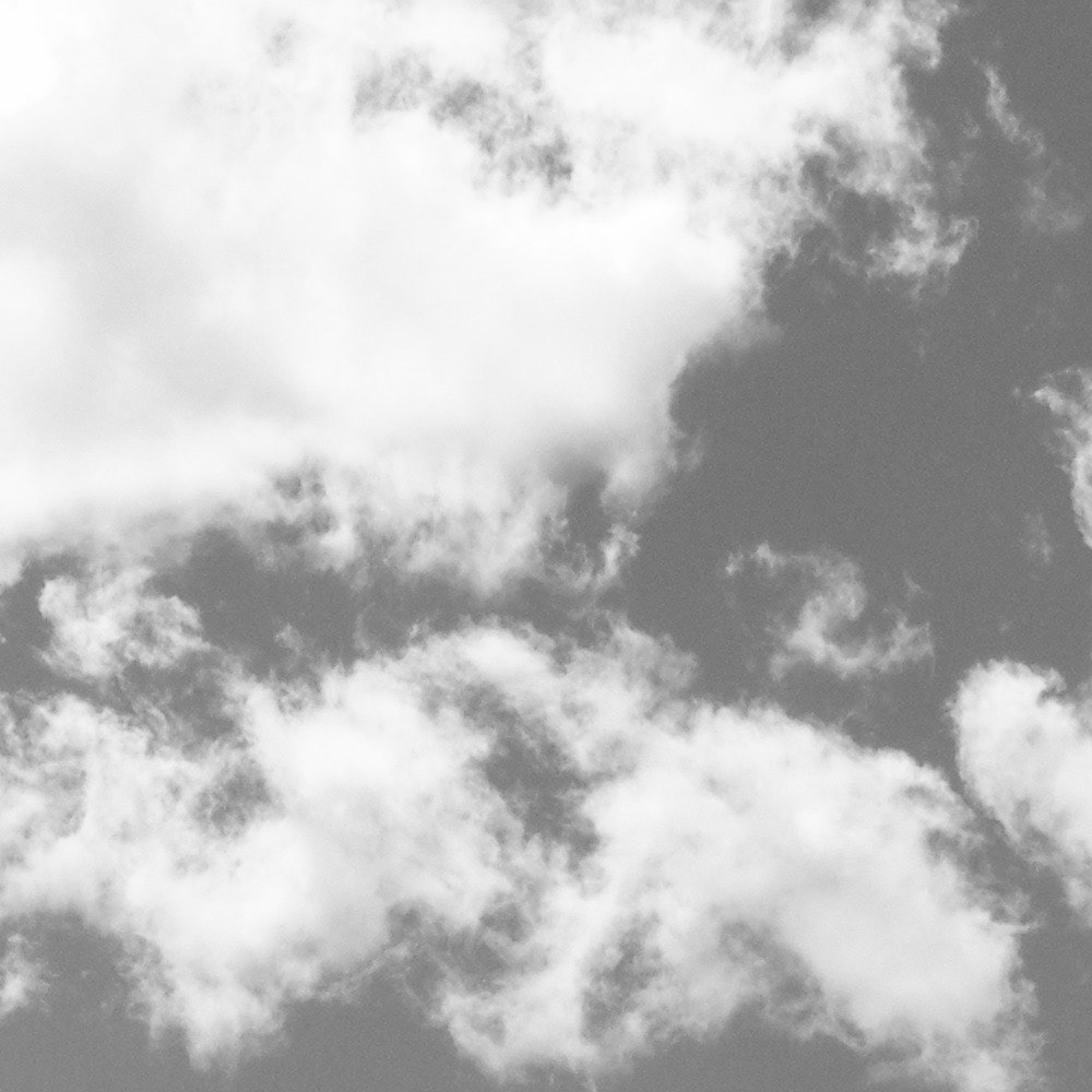 Image of a set of clouds